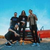KATASTRO New Studio Album 'Sucker' Out Now Photo