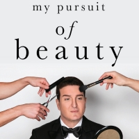 Vince Spinnato to Release Tell-All Memoir MY PURSUIT OF BEAUTY Photo