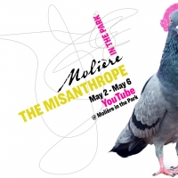 Moliere In The Park to Present Live Stream Of THE MISANTHROPE Photo