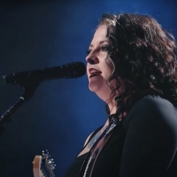VIDEO: Ashley McBryde Performs 'Never Will' on JIMMY KIMMEL LIVE! Photo