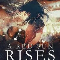 K.D. Van Brunt Has Released a New YA Science Fiction Novel A RED SUN RISES Photo
