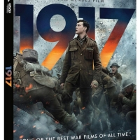 Sam Mendes' 1917 Heads to Digital, 4K Ultra HD, Blu-ray and DVD