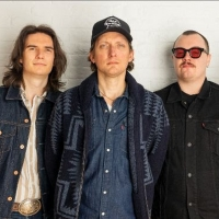 Ward Hayden and the Outliers Premiere 'When The Hammer Falls' Video Photo