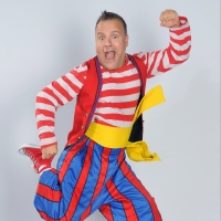 The British Pantomime Academy Announces April Workshops Photo