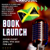 THE ACTORS MONOLOGUE CAROUSEL Book Launch Announced Photo