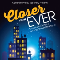 CVREP Announces Exciting Post-Pandemic Season To Include CLOSER THAN EVER and BAKERSF Photo