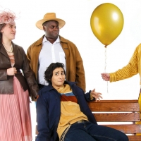 TWELFTH NIGHT Comes to ABET
