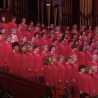 12 Days of Christmas with Lea Salonga: Caroling with the Mormon Tabernacle Choir Photo