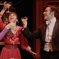 Broadway Rewind: Vanessa Hudgens Makes Her Broadway Debut in GIGI Photo