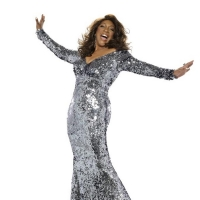THE FOUR TOPS & MARY WILSON Will Play the King Center Photo