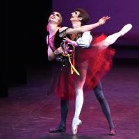 Dance St. Louis Announces 56th Season Photo