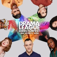 The Drama League Announces The Acting Company for DirectorFest 2020 Photo