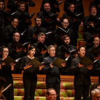 Los Angeles Master Chorale to Pay Musicians Lost Wages in 2019-2020 Season Photo