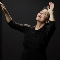 BWW Review: CHRISTINE ANDREAS: PIAF, NO REGRETS from The Cabaret Project Of St. Louis Photo