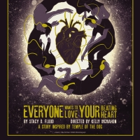 Playlist Seattle and Trial and Error Productions Present EVERYONE WANTS TO LOVE YOUR  Photo