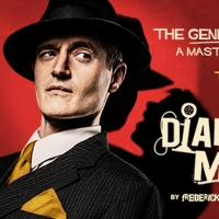 DIAL M FOR MURDER Will Embark on UK Tour Starring Tom Chambers, Sally Bretton, and Ch Photo