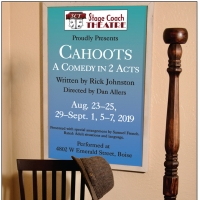 CAHOOTS Comes to Stagecoach