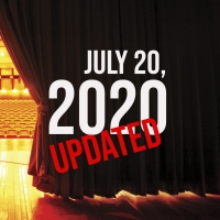 Virtual Theatre Today: Monday, July 20- with Ashley Brown, Ken Page and More! Photo