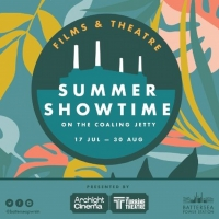SUMMER SHOWTIME ON THE COALING JETTY Announces Upcoming Performances Photo