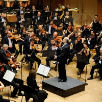 BWW Review: IVAN FISCHER AND THE BUDAPEST FESTIVAL ORCHESTRA at The Mostly Mozart Festival