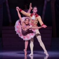 BWW Review: NASHVILLE'S NUTCRACKER at Tennessee Performing Arts Center Photo