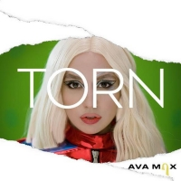 Ava Max Unleashes New Disco-Tinged Single 'Torn'
