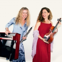 Rachel Handman and Keve Wilson Will Perform at Feinstein's/54 Below in September Photo