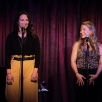 BWW Review: Gilly-Forrer & Kane Bend Their Genders For All To See (& Hear) For A GEND Photo