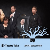 BWW Review: AUGUST: OSAGE COUNTY at Theatre Tulsa