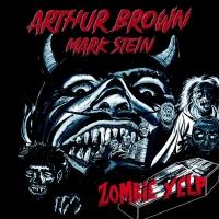 'God of Hellfire' Arthur Brown Releases New Single Photo
