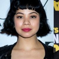 Eva Noblezada & Alex Brightman Will Appear on LAW AND ORDER: SVU Jan. 14 Photo