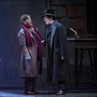 BWW Review: A CHRISTMAS CAROL Get a Fresh Coat of Paint at Theatre Calgary