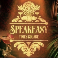 Give Over to Tipsy Temptation with Speakeasy Times Square Photo
