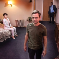 BWW Review: WILD at Quantum Theatre May  Be Dated, But It's Not Outdated Photo