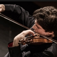 """The Houston Symphony to Open the Second Half of the 19�""""20 Season with Violinist Augustin Hadelich"""