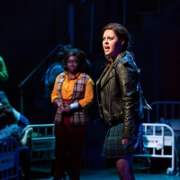 Review Roundup: Joe Iconis' LOVE IN HATE NATION at Two Rivers Theater Photo