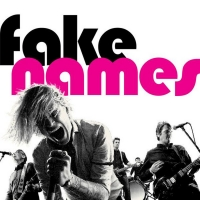 Fake Names Announce Self-Titled Debut Out May 8