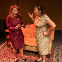 Erica Gunaca Talks Carol Burnett's HOLLYWOOD ARMS at Ridgedale Players - Layered, Lively, & Exposed