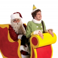 Lakewood Theatre Company Will Present ELF - THE MUSICAL Next Month Photo