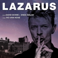BWW Review: LAZARUS at DELAMAR Theater: Beautiful piece of art or redundant delirium?