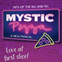 Mystic Pizza is a Slice of Musical Heaven! Photo