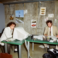 The Parrots Share New Video & Single 'You Work All Day And Then You Die' Photo