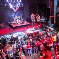House Of Blues Music Forward Foundation To Present Free Music Industry Career Fairs Across U.S.