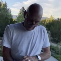 VIDEO: Sir Patrick Stewart Continues #ASonnetADay With Sonnet 73 Photo