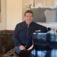 BWW Exclusive: Conversations and Music with Michael Feinstein- The Finale! Photo