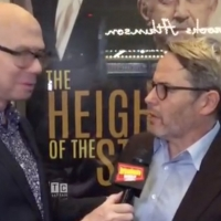 BWW TV: Watch Matthew Broderick, Michael Shannon & More on the Red Carpet for THE HEIGHT OF THE STORM