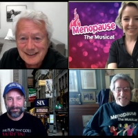 BWW Interview: GFour Productions' Seth Greenleaf Talks MENOPAUSE THE MUSICAL and Futu Photo