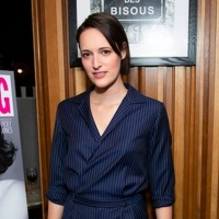 Phoebe Waller-Bridge Wins the Lead Actress in a Comedy Series Emmy!