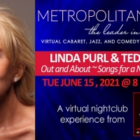 BWW Review: Linda Purl Sparkled at MetropolitanZoom In Her First Virtual Show Photo