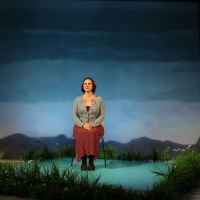 BWW Review: Keen Company's MOLLY SWEENEY at Theatre Row Photo